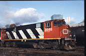 CN M420W 3566 (12.11.1992, Dartmouth, NS)