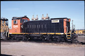 CNLX SW1200RS 1341 (10.11.2001, Council Bluffs, IA)