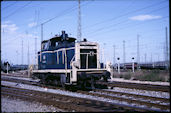 DB 260 118 (06.10.1987, Pasing West)