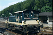 DB 332 089 (18.05.1981, Brilon Wald)
