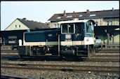 DB 332 120 (29.08.1981, Salzgitter Bad)