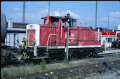 DB 364 514 (23.06.2001, Plochingen)