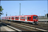 DB 474 100 (06.08.2003, Hamburg-Altona)