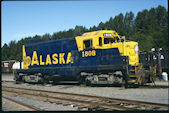 ARR GP7Lr 1808 (16.07.1990, Anchorage, AK)