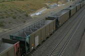 CITX Coal Hopper 600043 (12.09.2013, b. Bill, WY)