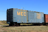 MEC Reefer   (08.09.2018, Machias, ME)