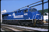 NS ES44AC 8098:2 (27.05.2012, Bluefield, WV)