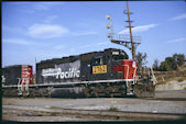 UP SD40M-2 2762 (01.12.2001, West Colton, CA)